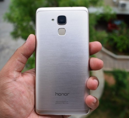 Honor 5C FAQ and Doubts
