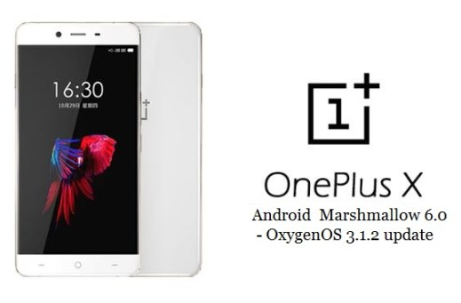 how-to-get-oneplus-x-android-marshmallow-os-update