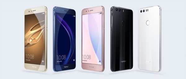 honor 8 specs price