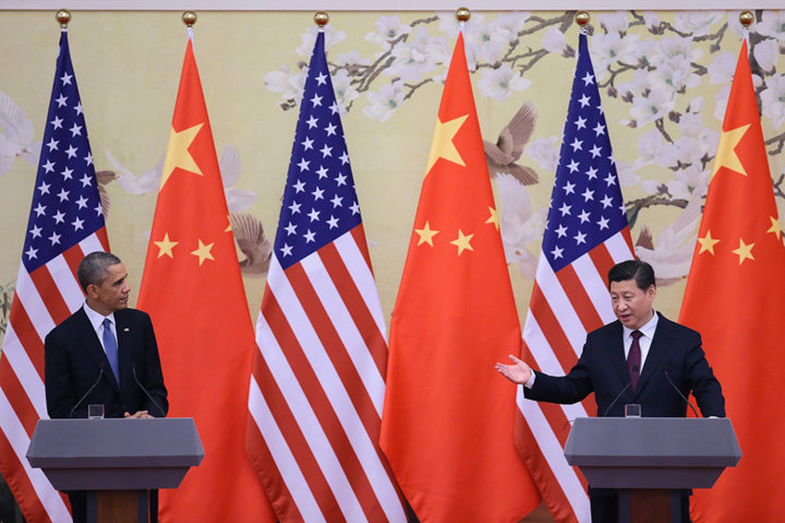 First Time In History China Arrested Hackers At U.S Request