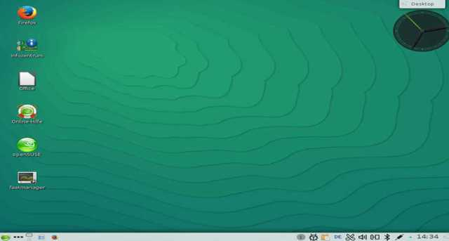 openSUSE-Linux distro for beginners