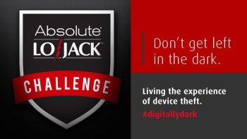 Device Theft Absolute LoJack