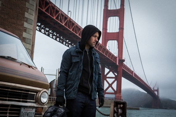 Photo Credit: Zade Rosenthal..MARVEL'S ANT-MAN  © Marvel 2014 All Rights Reserved.