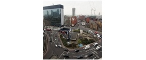 Britain boosts its Silicon Roundabout