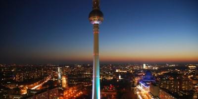 berlin-night-view