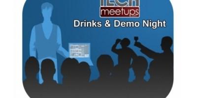 Drinks&DemoNight