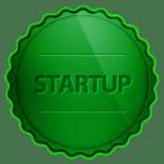 Startup Badge