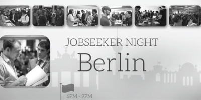 Berlin job seeker night aprol