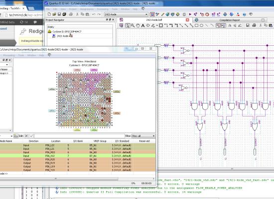 FPGA-pin-planner-cyclone-II