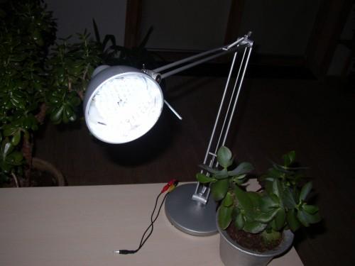 LED-lampe-ikea