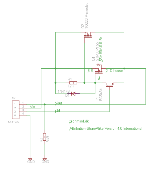 P-channel-mosfet-as-load-switch-schematic