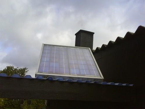 solcelle-30-watt