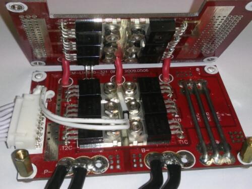 12 stk IXTP170N075T2 75 amperes mosfets