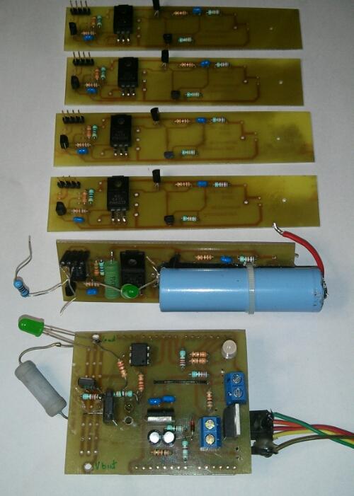 arduino bms developer shield