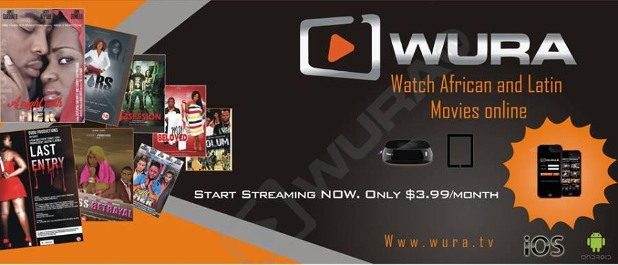 Video on Demand: Wura.tv
