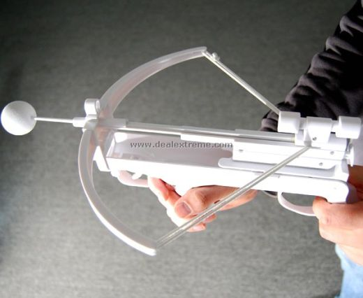 Wii Crossbow
