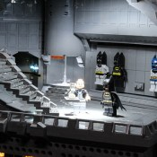 lego batcave by Carlyle Livingston II and Wayne Hussey 4 175x175