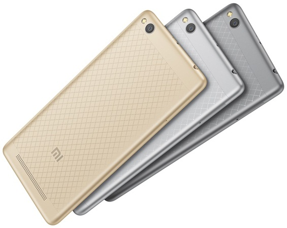 the xiaomi redmi 3 is powered by a octa core cortex a53 1 5ghz cpu processor with 2 gb ram device also has 16 internal storage card slot up to