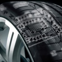 Smart tire to be unveiled this week