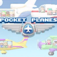 Run your own airline with Pocket Planes app