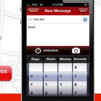 Keep communications private with the Wickr app