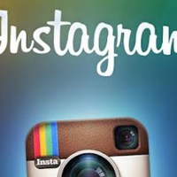 Instagram used actively by the world's top companies