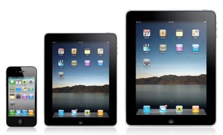 iPad Mini release date