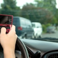 Texting while driving almost killed an Alabama student