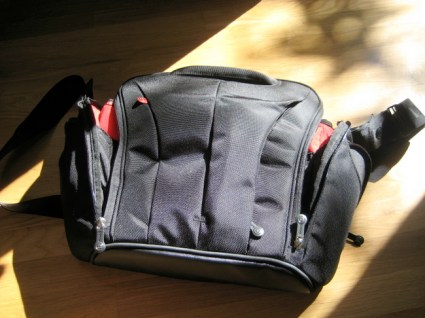 Booq Mamba Catch Messenger Bag