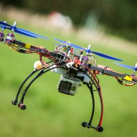 Booming Holiday Drone Sales Creates Unknown Safety Risk