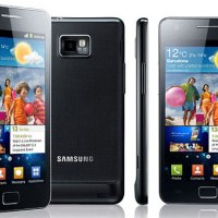 Galaxy S II ICS ROMS leak online