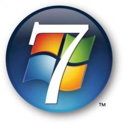 Windows 7 - Logo