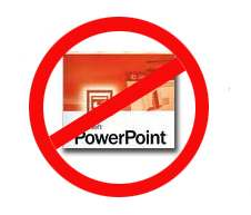 Alternatives to PowerPoint Presentations