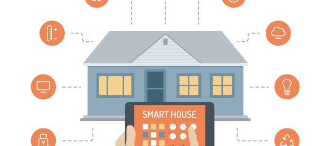 How Smart Homes Actually Work