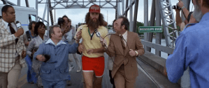 Running Movie of the Week: Forrest Gump