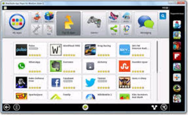 Bluestacks Android Emulator For PC