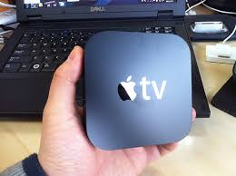 Apple TV can't connect to iTunes