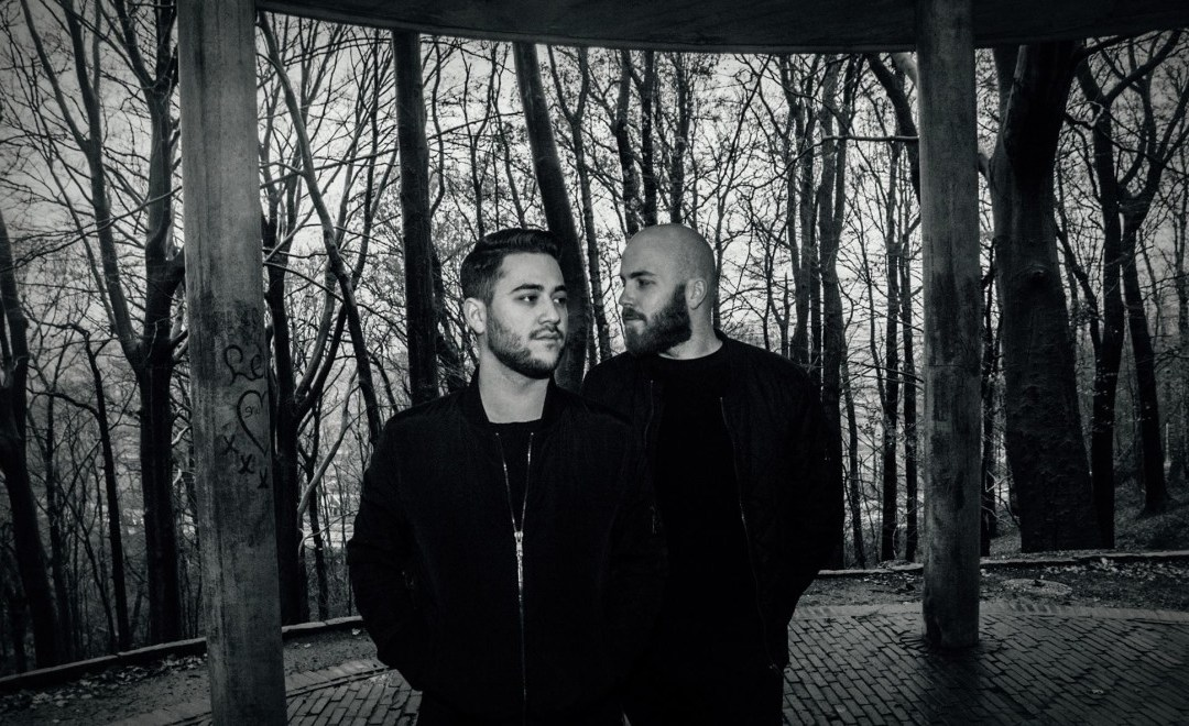 [INTERVIEW] : Hush & Sleep, le duo hollandais vendeur de rêve