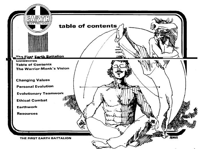 first earth battalion manual
