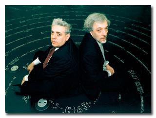 Brothers Chudnovsky