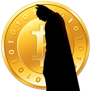 Bitcoin Batman