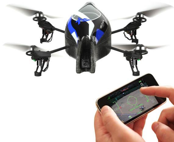 Parrot AR drone