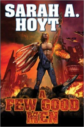 A Few Good Men cover 3