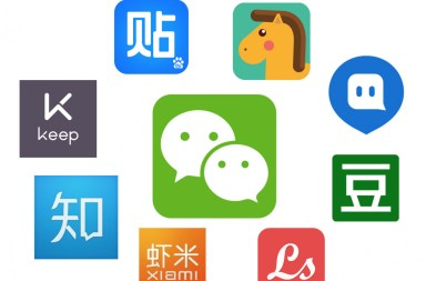 chinese-app