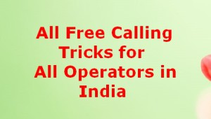 free calling trick