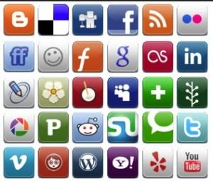 social bookmarking list