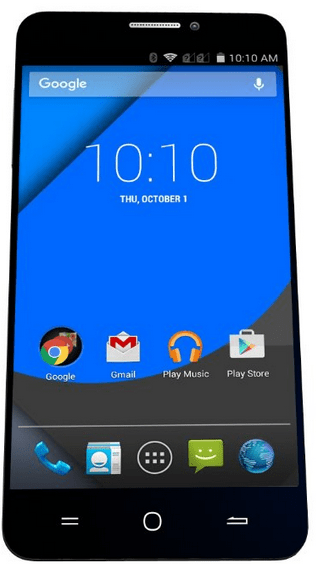 Yu Yureka plus 4G mobile under 10000