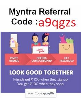 myntra-referral-code1