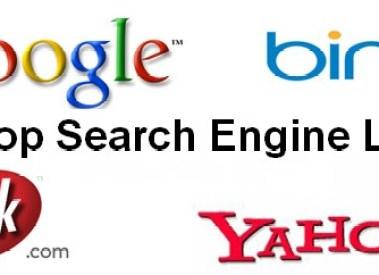 Top 5 Google Alternative Search Engines List