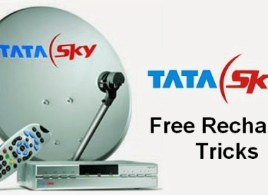 Tata Sky Free Recharge Tricks to Watch All Channels Free